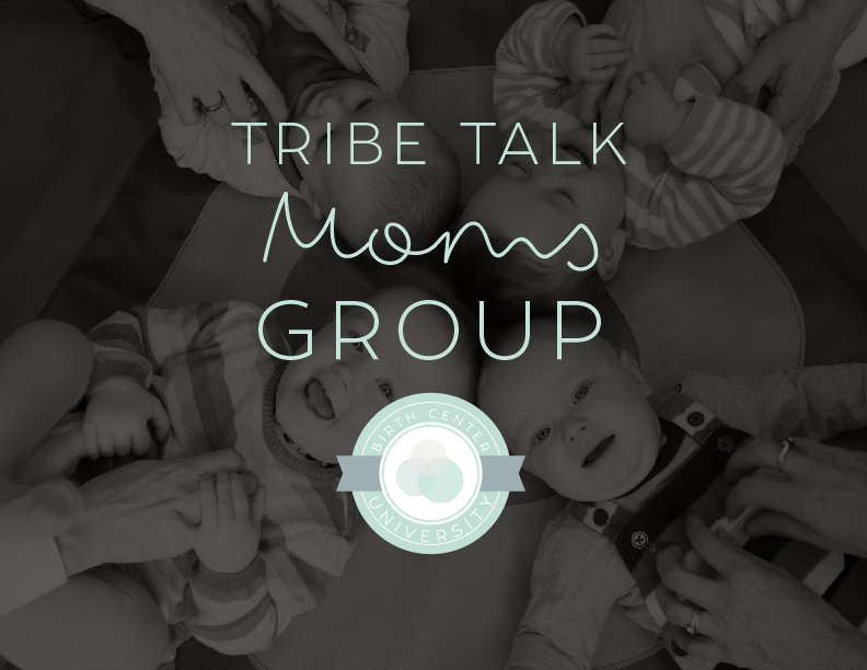 WF Birth Event Tribe Talk